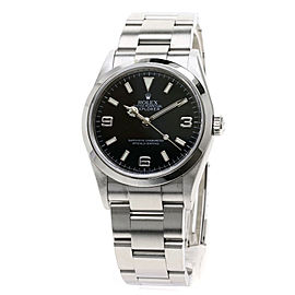 Rolex Explorer I 114270 36mm Mens Watch