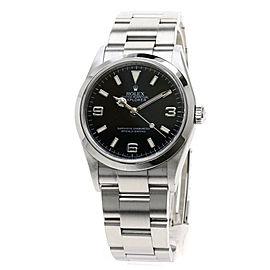 Rolex Explorer I 114270 36mm Mens Watch