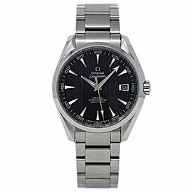 Omega Seamaster 231.10.42.21.06.001 41.5mm Mens Watch