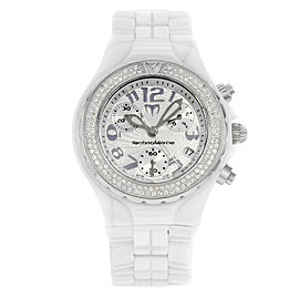Technomarine TechnoDiamond DTC55C 39mm Womens Watch