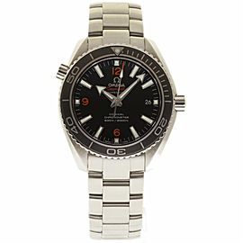 Omega Seamaster Planet Ocean 232.30.42.21.01.003 42mm Mens Watch