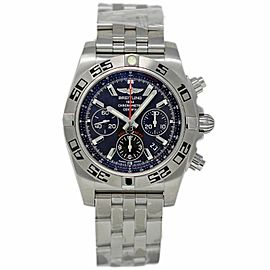 Breitling Chronomat AB011610/BB08 44mm Mens Watch