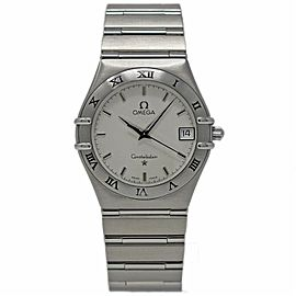 Omega Constellation 396.1201 36mm Unisex Watch