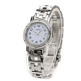Hermes Clipper CL4.210 24mm Womens Watch