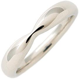 Tiffany & Co. Harmony Platinum Wedding Ring