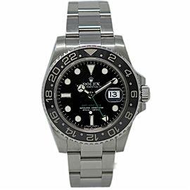Rolex GMT-Master II 116710 40.0mm Mens Watch