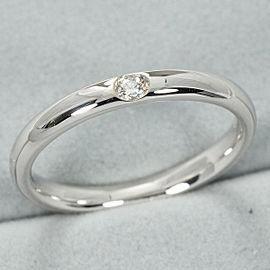 Pomellato Diamond Ring Size 5