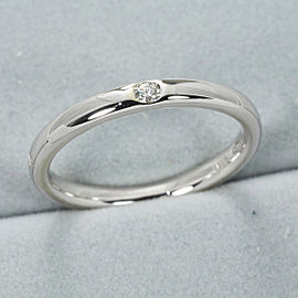 Pomellato Diamond Ring Size 5.5