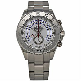 Rolex Yacht-Master II 116689 44.0mm Mens Watch