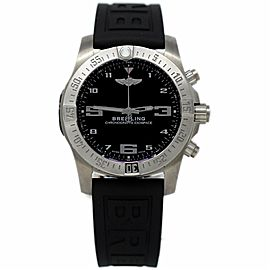 Breitling Exospace EB5510H1/BE79 46mm Mens Watch