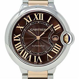 Cartier Ballon W6920032 42.0mm Mens Watch