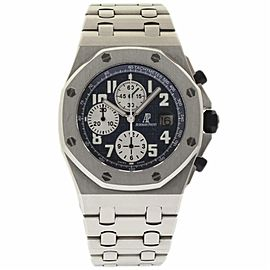 Audemars Piguet Offshore 25721ST.OO.1000ST.09 44mm Mens Watch