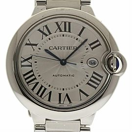 Cartier Ballon W69012Z4 42.0mm Womens Watch