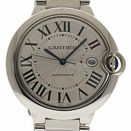 Cartier Ballon W69012Z4 42.0mm Womens Watch