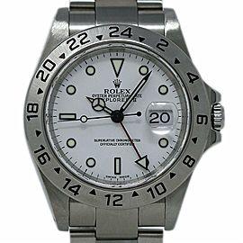 Rolex Explorer 16570 40.0mm Mens Watch