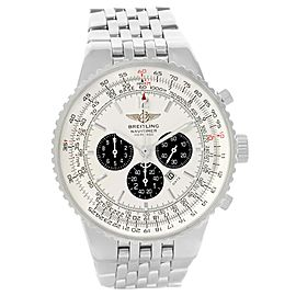 Breitling Navitimer A35340 43mm Mens Watch