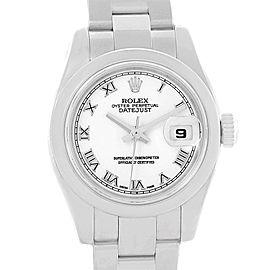 Rolex Datejust 179160 26mm Womens Watch
