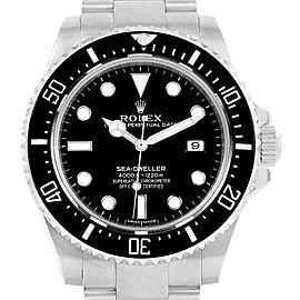 Rolex Seadweller 116600 40mm Mens Watch