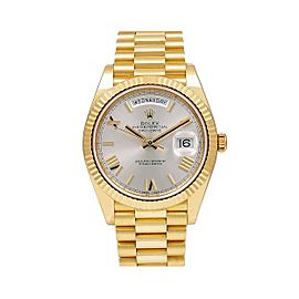 Rolex Day-Date 228238 40mm Mens Watch