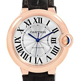 Cartier Ballon Bleu WGBB0009 36mm Womens Watch