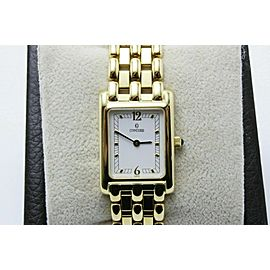 Concord Veneto Reference 50-25-665 Ladies 18K Yellow Gold