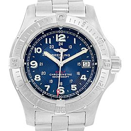 Breitling Colt A74380 41.1mm Mens Watch