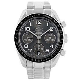 Omega Speedmaster 324.30.38.40.06.001 38mm Mens Watch