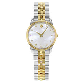 Movado Museum 606900 28mm Womens Watch