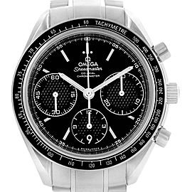 Omega Speedmaster Racing Mens Watch 326.30.40.50.01.001 Box Cards