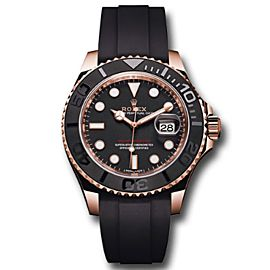 Rolex Yacht-Master 116655 40mm Mens Watch