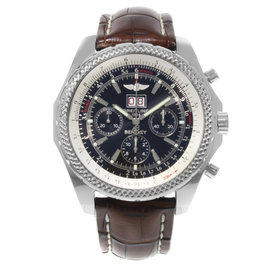 Breitling Bentley A44362 49mm Mens Watch