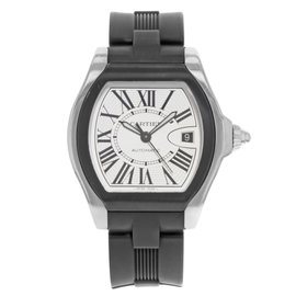 Cartier Roadster W6206018 41mm Mens Watch