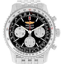 Breitling Navitimer 01 AB0120 43mm Mens Watch