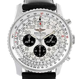 Breitling Navitimer Cosmonaute A22322 41.5mm Mens Watch