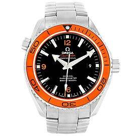 Omega Seamaster Planet Ocean 232.30.46.21.01.002 46mm Mens Watch