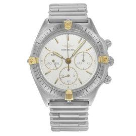 Breitling Chronomat B11045 37mm Unisex Watch