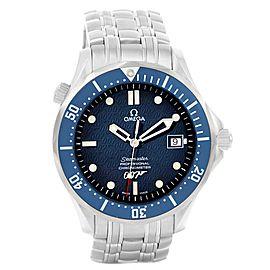Omega Seamaster 2537.80.00 41mm Mens Watch