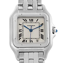 Cartier Panthere W25054P5 Unisex 26mm Watch
