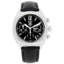 Tag Heuer Monza CR2113.FC6164 37mm Mens Watch