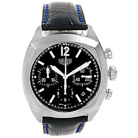 Tag Heuer Monza CR2113 37mm Mens Watch