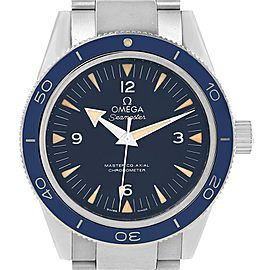 Omega Seamaster 233.90.41.21.03.001 41mm Mens Watch