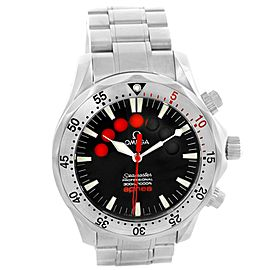 Omega Seamaster Apnea 2595.50.00 42mm Mens Watch