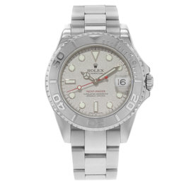 Rolex Yachtmaster 168622 34mm Unisex Watch