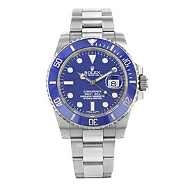 Rolex Submariner 116619 40mm Mens Watch