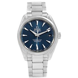 Omega Seamaster Aqua Terra 231.10.39.21.03.002 38.5mm Mens Watch