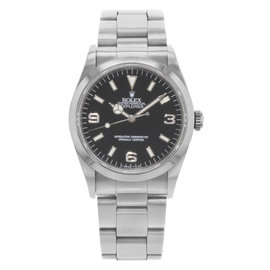 Rolex Explorer 14270 36mm Mens Watch