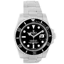 Rolex Submariner 116610 40mm Mens Watch