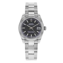 Rolex Datejust 178274 31mm Unisex Watch