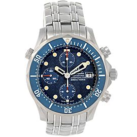Omega Seamaster 2298.80.00 41.5mm Mens Watch