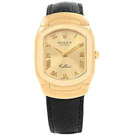 Rolex Cellini 6633 29mm Mens Watch
